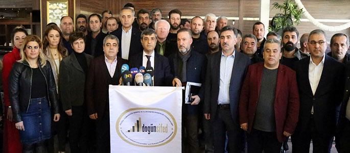 Hükümetimiz tarafından Kamuda çalışan taşeron işçilerin kamuya alınmasıyla ilgili verilen kararı olumlu bulduğumuzu bildirir, ülkemiz için hayırlı olmasını dileriz.