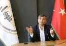 Dogunsifed Yönetim Kurulu Başkanılığına Aziz ÖZKILIÇ seçildi.