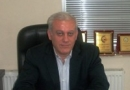 Dogunsifed Yönetim Kurulu Başkanılığına Şahismail Bedirhanoğlu seçildi.